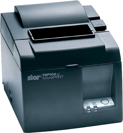 epos receipt printer